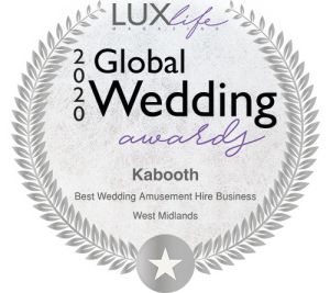 Global Wedding Awards Winner