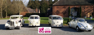 Nothing But Wedding Cars Sutton Coldfield