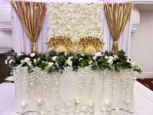 Wedding decor west midlands